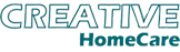 Creative Home Care logo